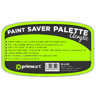 PAINT SAVER PALETTE ARTWORK 1